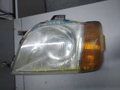Фара левая Honda Stepwgn RF1, RF2. 033-6699