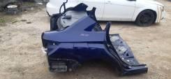 Крыло заднее правое Subaru Impreza WRX STI GVB GVF 07-12