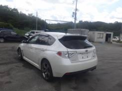 Крыло заднее правое Subaru Impreza WRX STI GRB GRF 07-12