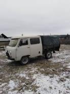 УАЗ-3303. Продам уаз фермер, 2 400куб. см., 4x4