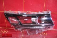 Стекло фары правой (17-) OEM 8113160N20 Toyota Land Cruiser Prado 150