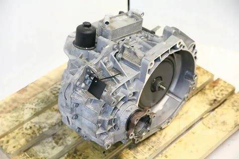 АКПП Volkswagen Проверенная