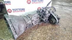 МКПП TD27 4WD контрактная с Японии
