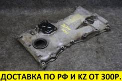 Крышка ГРМ Honda K20/K24 (OEM 11410-PPA-000) оригинал 11410-PPA-000
