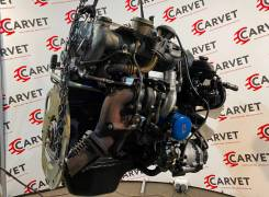 Двигатель D4BH 94-103 л. с 2.5 л Hyundai Starex