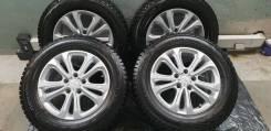 Колеса в сборе с дисками Mitsubishi Outlander