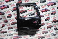 Дверь задняя левая Cadillac Escalade II 01-06