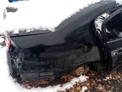 Крыло заднее правое Volkswagen Passat B6