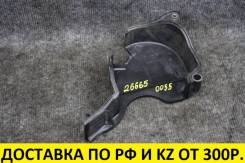 Крышка ГРМ, верх, правая Mitsubishi Montero Sport K86W 6G72 MD360058