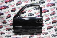 Дверь передняя левая Cadillac Escalade II 01-06