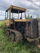ВгТЗ ДТ-75. Продам трактор ДТ-75, 1990г. в., 66,00л.с.