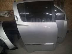 Дверь задняя правая Infiniti QX56 JA60