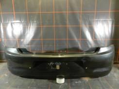 Бампер задний - Citroen C-Elysee (2012-20гг)