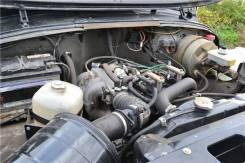 Двигатель змз 409 на Уаз Симбир