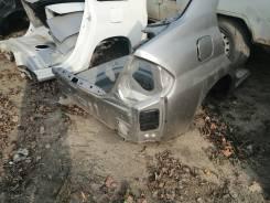 Крыло Toyota Prius NHW11 1Nzfxe 2001 заднее правое