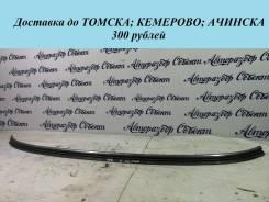 Молдинг стекла заднего Toyota Corolla [75575-12220]