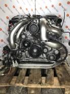 Двигатель M278 Мерседес 35 000 км