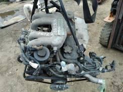 Двигатель Nissan Datsun RMD22 QD32 2000