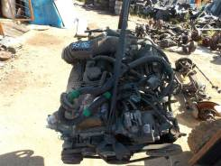 Двигатель Toyota Hiace RZH101 2RZ-E 1999