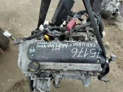 Двигатель Chevrolet Cruze HR52S M13A 2004