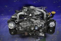 Двигатель EL154 Импреза GG GD