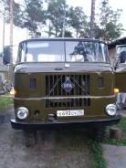 IFA. Продам грузовик w50, 4x4