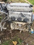 Двигатель Honda legend 4