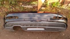 Audi Q3 бампер задн 8U0807067bgru n014(0611)