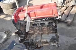 Двигатель без навесного MMC Lancer Evolution 4 4G63T CN9A