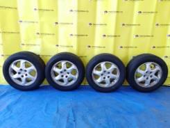 Bridgestone Nextry Ecopia