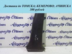 Обшивка правой средней стойки нижняя Toyota Cresta [62413-91601-04]