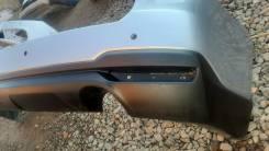 Бампер задний Субару Форестер S13 Forester 2013