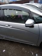 Дверь Honda Fit GK4 L13B 2014 передняя правая серебро nh700m