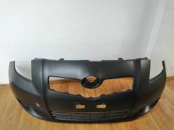Бампер передний Toyota Yaris