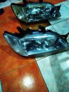 Фара R Mitsubishi Lancer Cedia