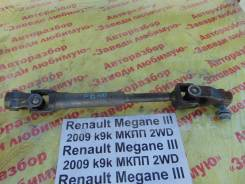 Кардан рулевой Renault Megane III Renault Megane III 2009