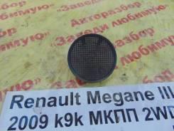 Решетка динамика Renault Megane III Renault Megane III 2009