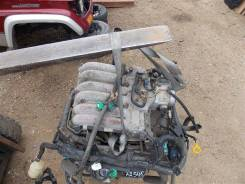 Двигатель Nissan Elgrand NE51 VQ35(DE) 2002