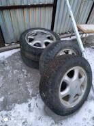 Продам колеса диски taurer s первое поколение