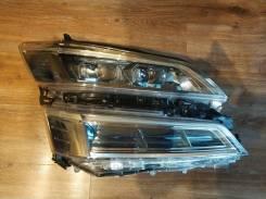 Фара правая Toyota Vellfire 30 поздняя версия Оригинал Япония 58-94