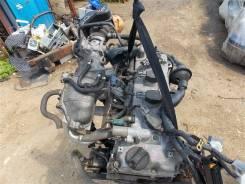 Двигатель Nissan Primera QP12 QG18(DE) 2002