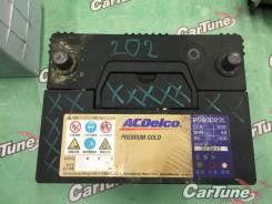 ACDelco. 60А.ч., Обратная (левое), производство Япония