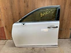 Дверь передняя левая Lexus LS600H UVF45 869