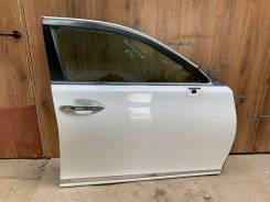 Дверь передняя правая Lexus LS600H UVF45 869