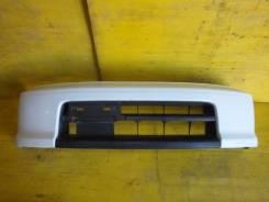 Бампер Nissan CUBE Z10 CG13DE 1999 г. в. код цвета QM1