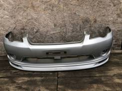 Бампер передний с губой 39D Subaru Legacy 20GT BP5 EJ20X