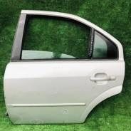 Стекло двери задней левой Ford Ford Mondeo III 2000-2007 [1303631]