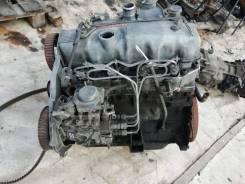 ДВС 4D56 Mitsubishi В Разбор