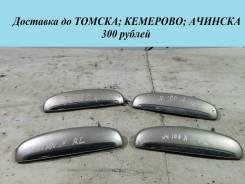 Ручка двери наружняя передней правой Toyota Duet [67640-97210-03]