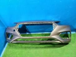 Бампер передний Hyundai Solaris (2017-н. в)